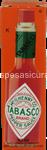 mc.ilhenny salsa tabasco rossa ml.60