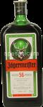 jagermeister amaro 35° ml.1000