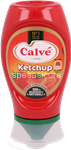 calve' top down ketchup ml.250