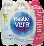 vera acqua naturale ml.500x6