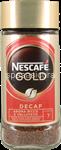 nescafe' gran aroma decaff.solub.gr.100