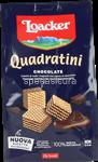 loacker quadratini chocolate gr.125