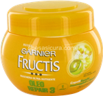 fructis maschera oil repair 3in1 ml.300