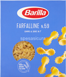 barilla 059 farfalline gr.500