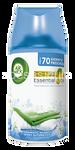 air wick freshmatic max ricarica spray automatico freschezza di lino e