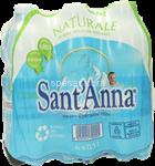 sant'anna acqua naturale ml.500x6
