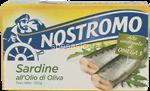 nostromo sardine o.oliva gr.120