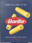 barilla 083 tortiglioni gr.500