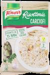 knorr risotto carciofi gr.175