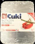 cuki vasch.caldo\gelo r90 6 porzioni pz2