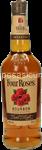 four roses whisky 40¦ ml.700