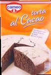 cameo torta al cacao gr.448