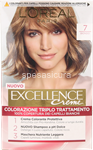 excellence biondo 7 ml.120