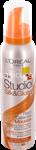 studio line silk mousse ricci ml.150