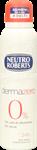 roberts deo spray dermazero ml.150