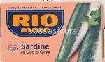 riomare sardine classiche gr.120