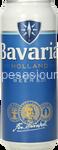 bavaria premium birra lattina 5° ml.500