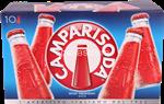 campari soda 10¦ ml.100x10