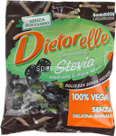 dietorelle gommose liquirizia gr.70