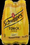schweppes.tonica pet ml.250x4