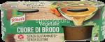 knorr cuore di brodo verdure gr.28x4
