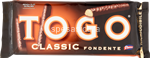 pavesi past.togo classic fondente gr.120