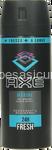 axe deo spray marine ml.150