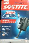 attak super easy brush gr.5