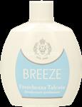 breeze deo squeeze fresch.talcata ml.100