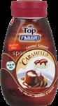 fabbri mini topping caramello gr.225