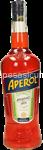 aperol aperitivo 11¦ ml.1000