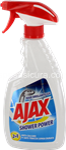 ajax shower power ml.600