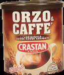 crastan orzo & caffe'gr.120