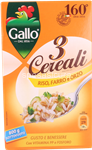 gallo riso 3 cereali riso/far/orzo gr800