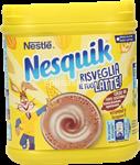 nesquik opti-start cacao solubile per latte 500g