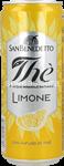 s.benedetto  the limone lattina ml.330