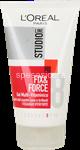 studio line gel iperforte ml.150