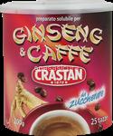 crastan ginseng & caffe'gr.200