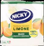 nicky tovaglioli limone 2 v.38x38  pz.35
