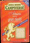 campiverdi riso arborio gr.1000