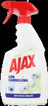 ajax con candeggina spray ml.750