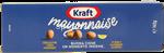 kraft mayonnaise tubo ml.150