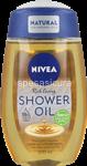 nivea doccia natural oil ml.200