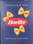 barilla 065 farfalle gr.500