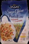 scotti pasta di riso penne rigate gr.250