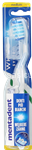 mentadent spazzolino white system