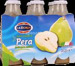 la doria succo pera ml.125x6