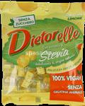 dietorelle morbide limone gr.70