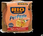 riomare x pasta aglio/peperoncino gr.160