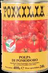 pomilia polpa di pomodoro gr.400